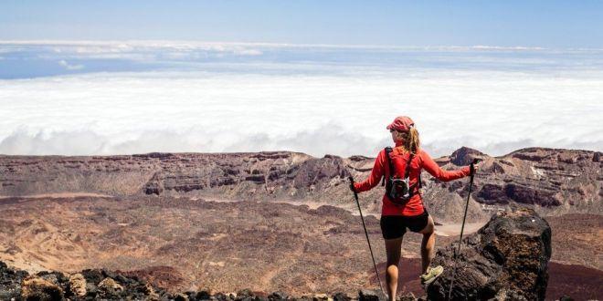 Excursion pico del Teide