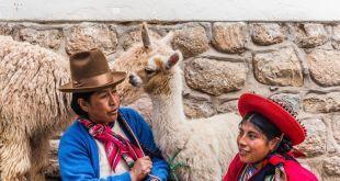 Visita Cusco