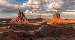 Visita a Monument Valley
