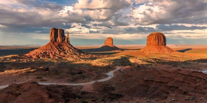 Visita a Monument Valley