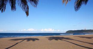 Playas de Durban