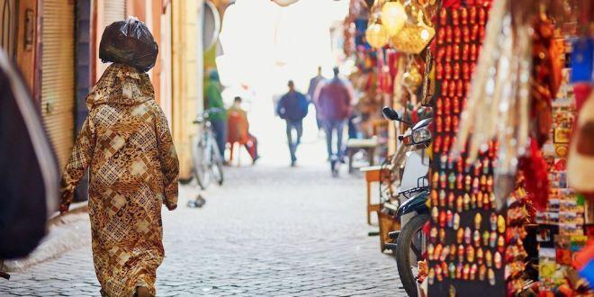Visitar Fez