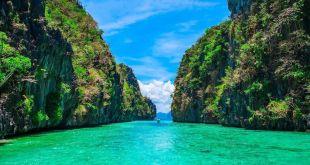 Islas de Filipinas