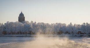 Visita a Suomelinna