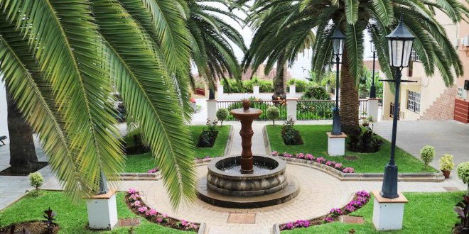 San Andres en La Palma