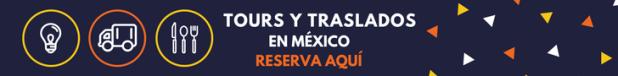 Tours en Mexico