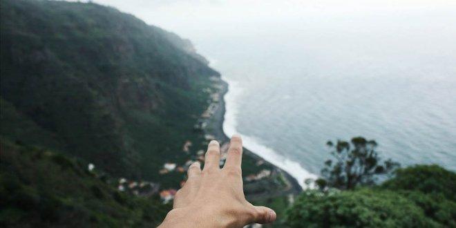 ruta por las levadas de Madeira