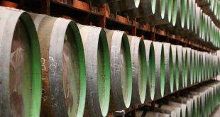Fabrica ron Arehucas