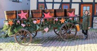 Lo mejor de Eguisheim
