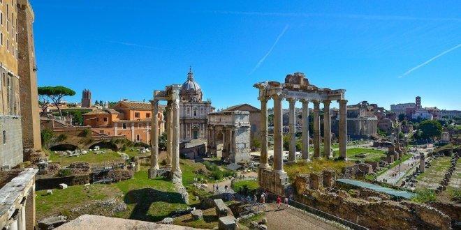Lo mejor que ver en Roma en 3 dias