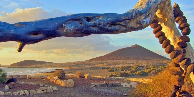 El Médano en Tenerife