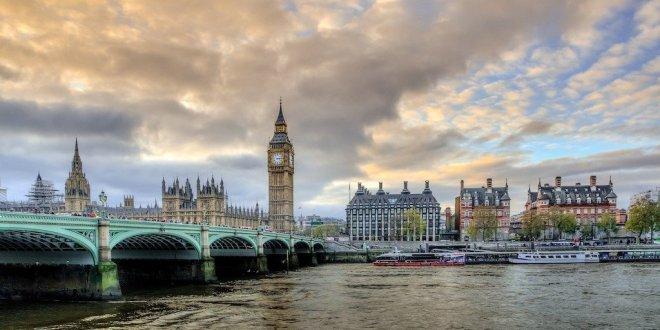 Viaje a Londres