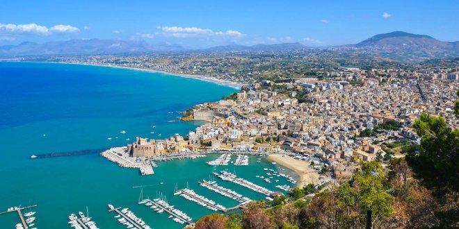 Playas de Sicilia recomendadas