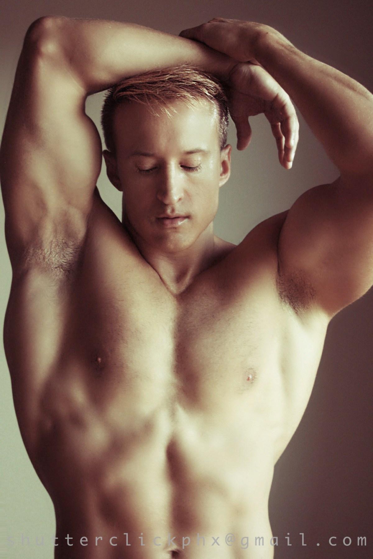 Carter Wilson by ShutterClickPhx Photography