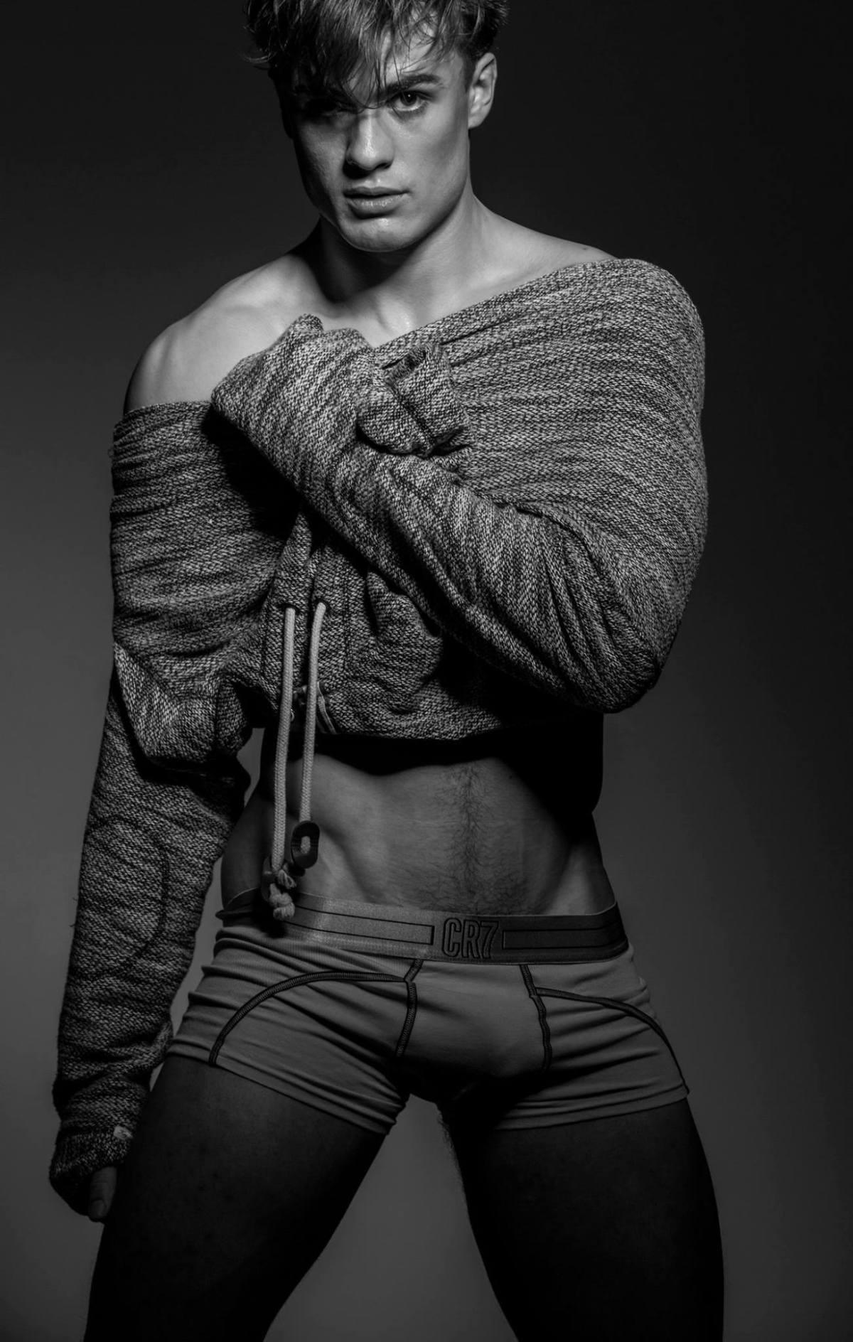 Jan Chris Ullrich by Paul Van Der Linde