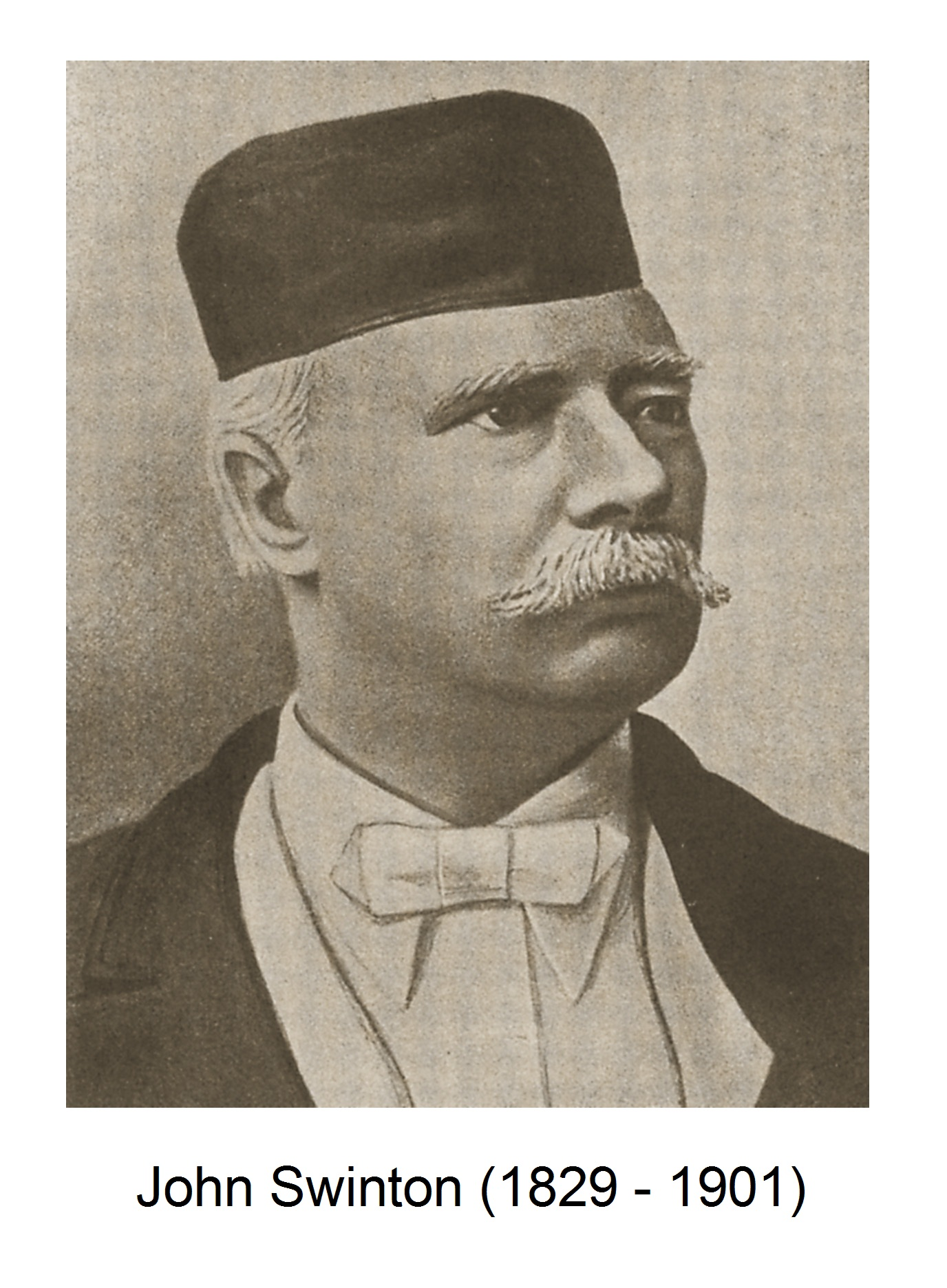 John Swinton