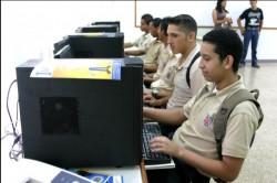 venezuela estudiando