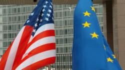 Estados Unidos y Europa ok