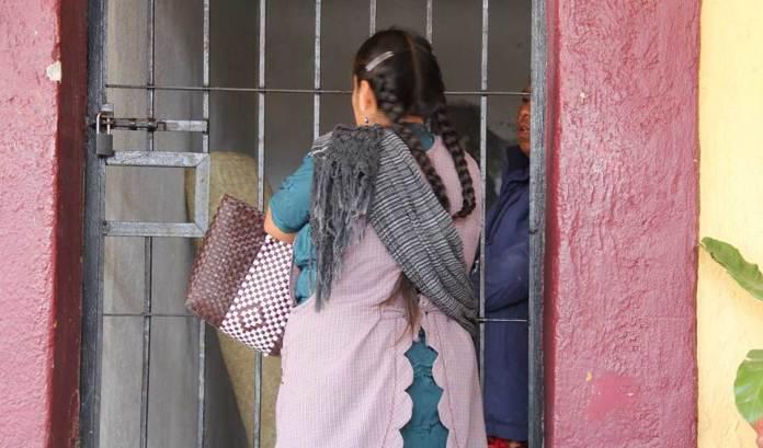 Image result for indígenas presos en mexico