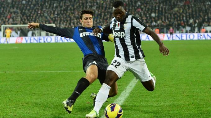 Mancini vs Allegri