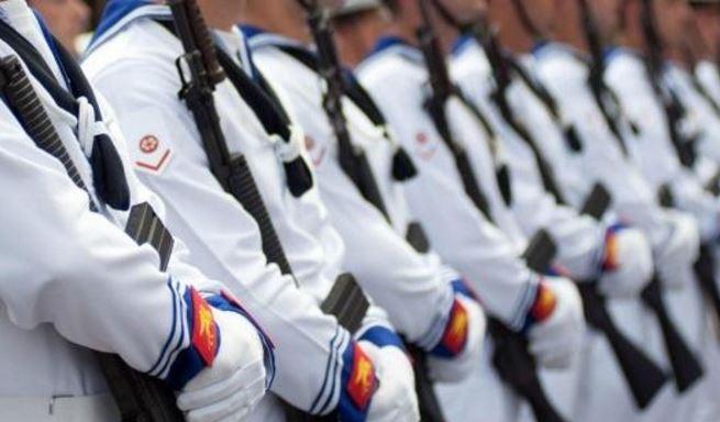 bando di reclutamento marina militare 2018