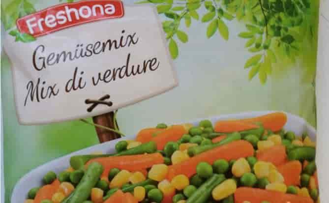 lidl ritira verdure surgelate per pericolo listeria