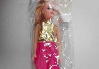 Bambola tossica ritirata dal mercato | ATTENZIONE, può provocare danni al sistema riproduttivo