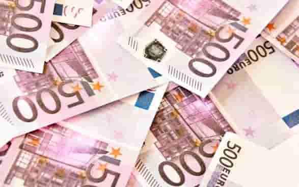 Addio banconote da 500 euro