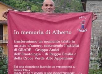 Una raccolta fondi in memoria di Alberto Poletti