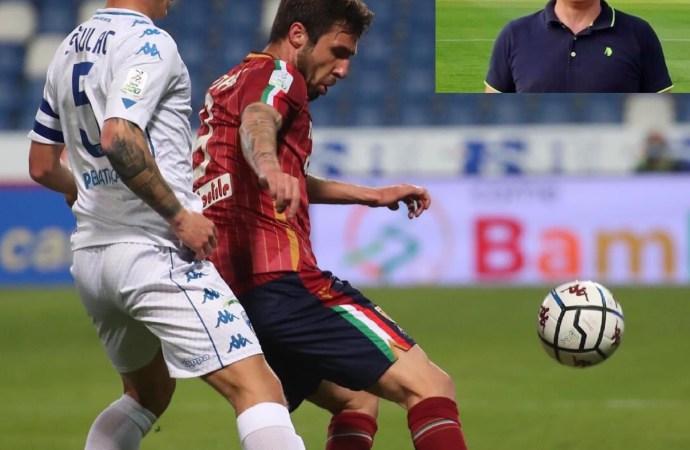 """Schenardi: """"La Reggiana deve avere più coraggio"""""""