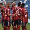 """Il goleador Ajeti: """"Noi non molliamo"""""""