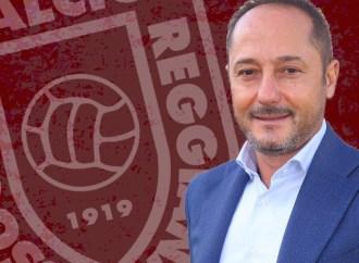 """Salerno: """"La Reggiana si deve meritare gli applausi"""""""