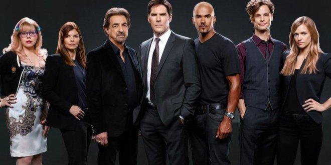La saison 15 d'Esprits Criminels sera la dernière !