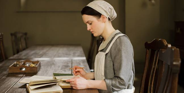 Downton Abbey - Principes de sociologie
