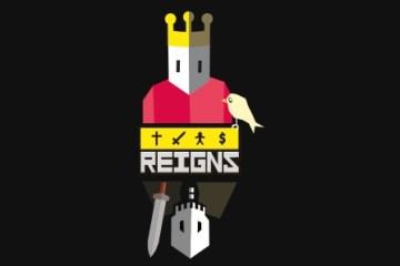 Reigns - Jeu indé