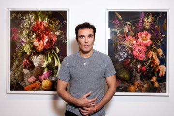 David LaChapelle - Photographe du pop art