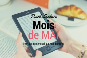 Point lecture Mai - Visuel Canva