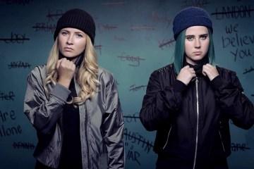 14 samedi séries - Sweet Vicious