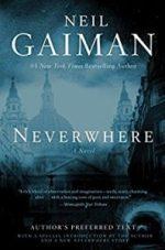 Neverwhere - Neil Gaima