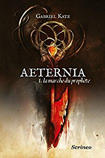 Aeternia tome 1