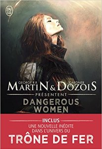 point lecture mars dangerous women