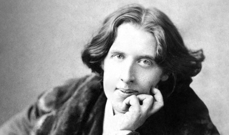 Oscar Wilde - écrivain irlandais