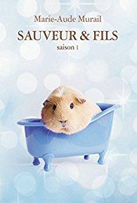 Sauveur & fils de Marie-Aude Murail - Livres Poufsouffle