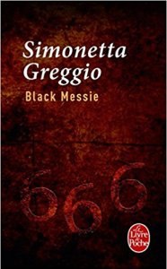Black Messie - Simonetta Greggio