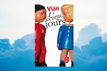 L'écume des jours de Boris Vian - avis
