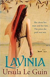 Lavinia - Point lecture