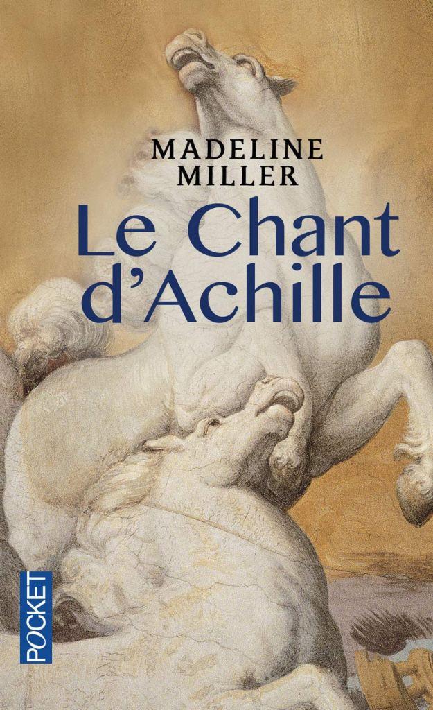 Roman LGBT - Le chant d'Achille