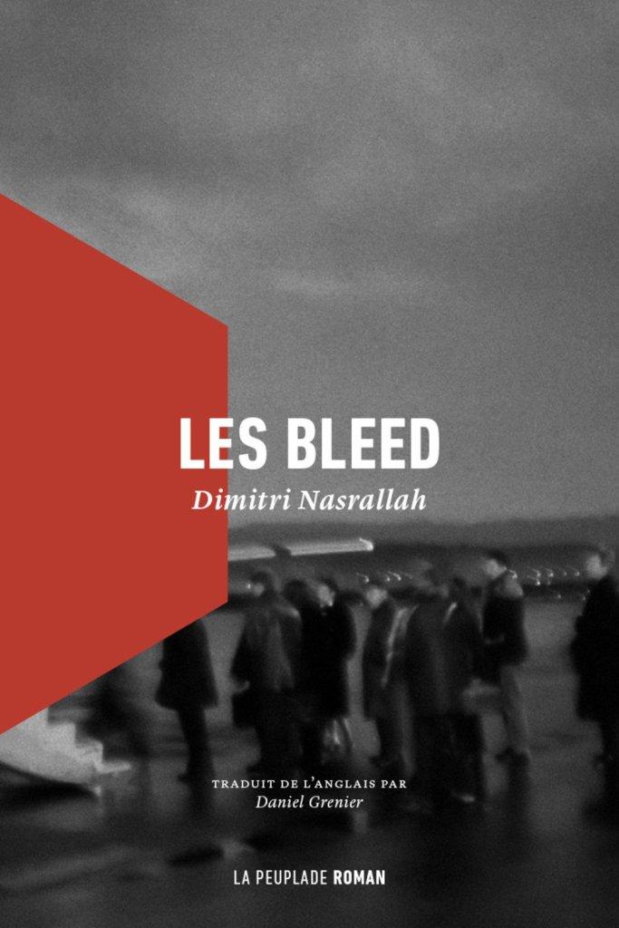 Les bleed - Dimitri Nasrallah