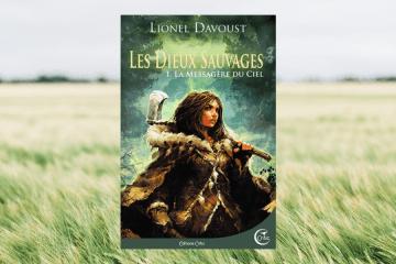 La messagère du ciel - Lionel Davoust