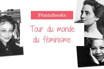 Tour du monde du féminisme - Féminibooks